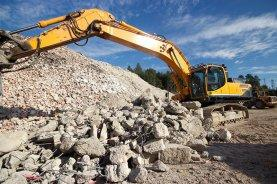 Concrete-Removal