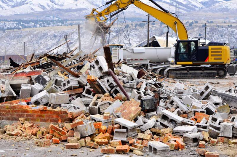 demolition-contractors-melbourne
